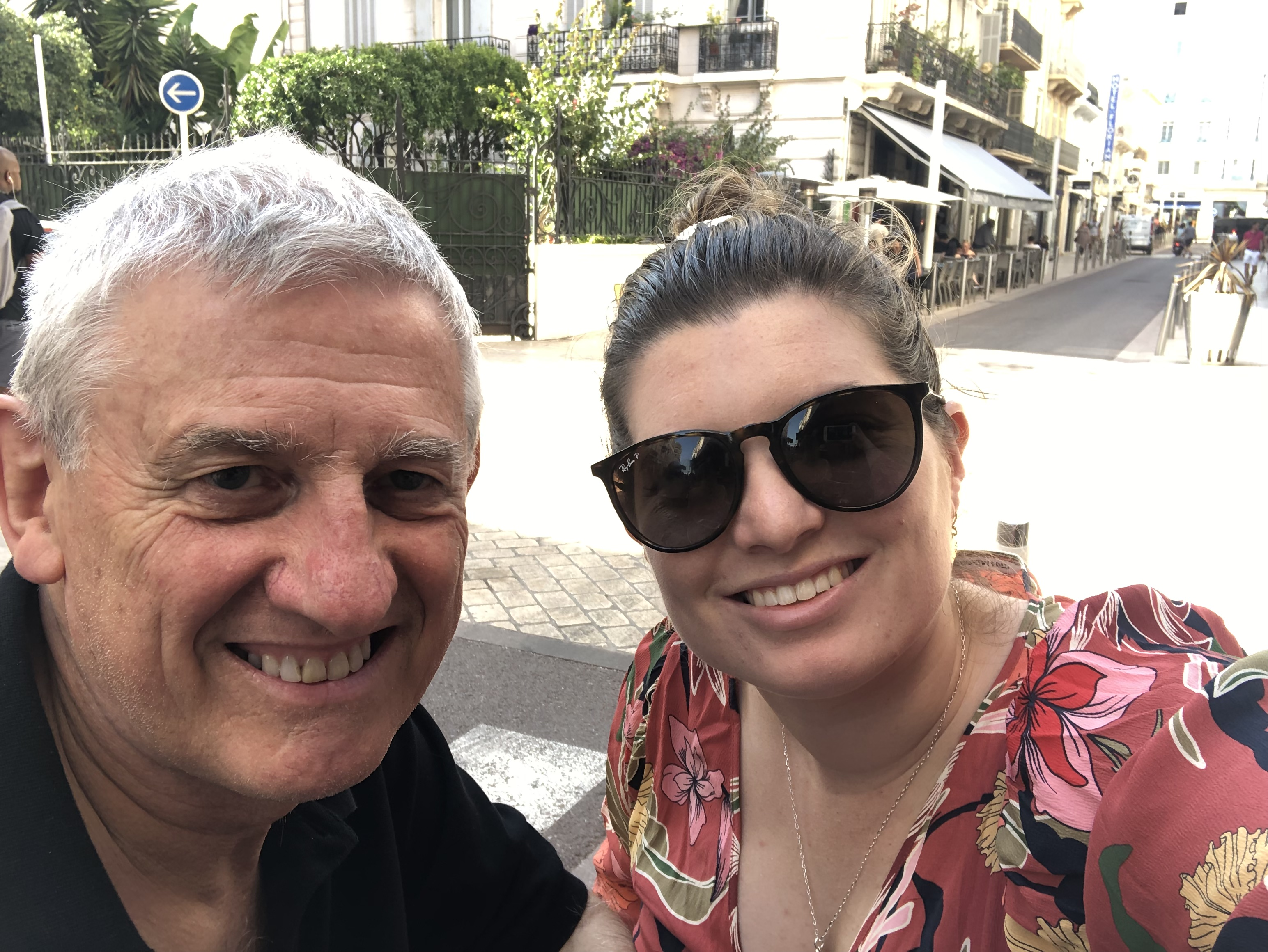 Rookie Versus Veteran: Paul and Emma Yole's Cannes Diary #2