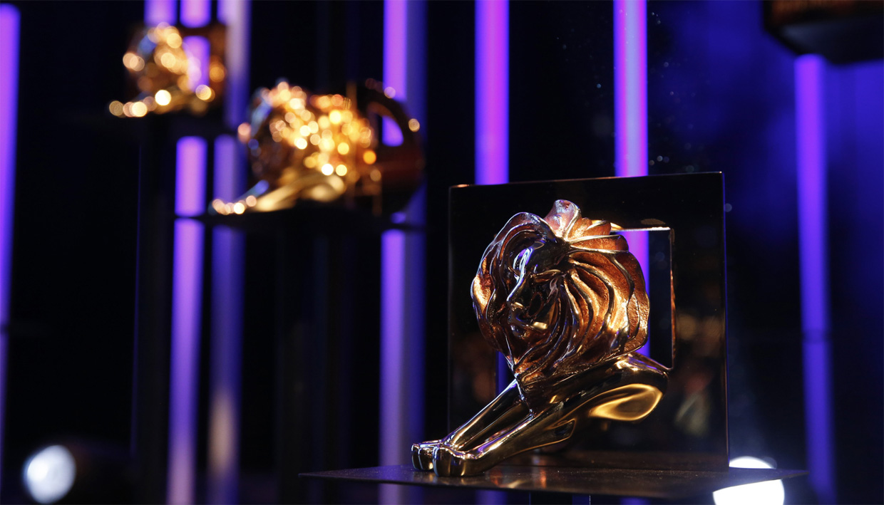 Australia ranks #5 in the world behind the US, the UK, Brazil and France at Cannes Lions 2019