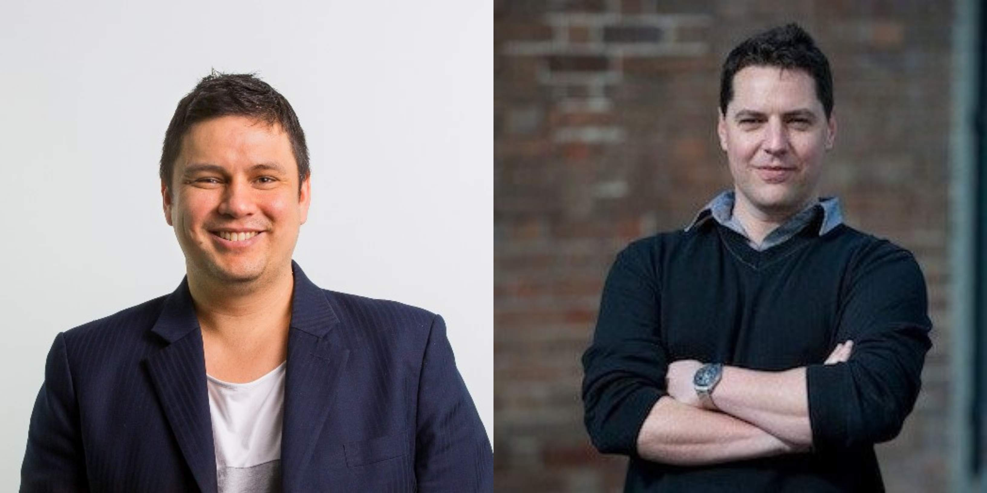 OMD promotes Gavin Gibson to regional role; Ian Czencz joins as chief strategy officer, Australia
