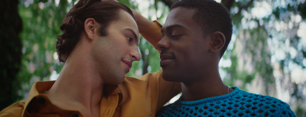 Infinity Squared's Jason Evans shoots new spot for Mercedes-Benz USA for LGBT pride month