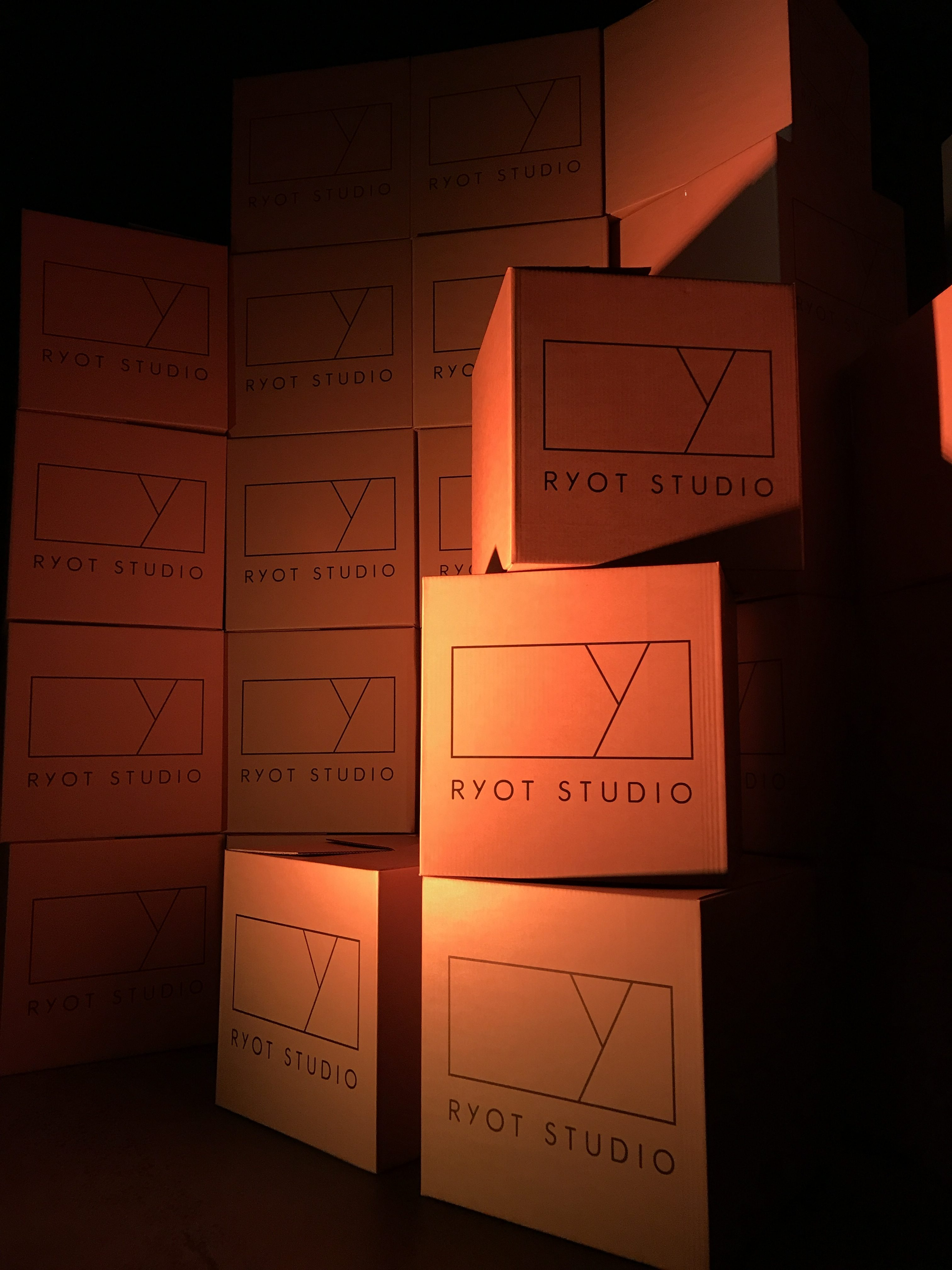 Verizon Media's RYOT Studio experiential event showcases the future of immersive media