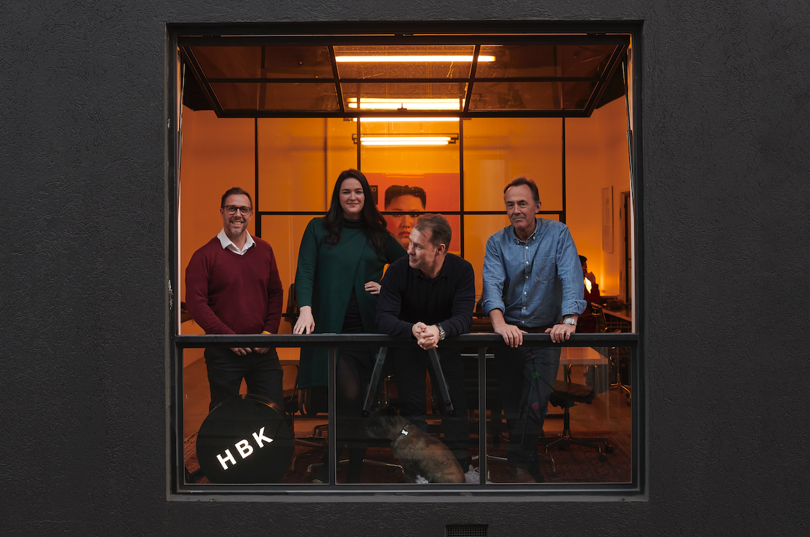 Melbourne creative and digital agency HBT rebrands to HBK; announces new promotions
