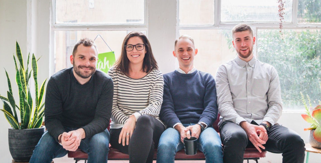 Branding, strategy, design and distribution agency haarper. agency launches in Melbourne