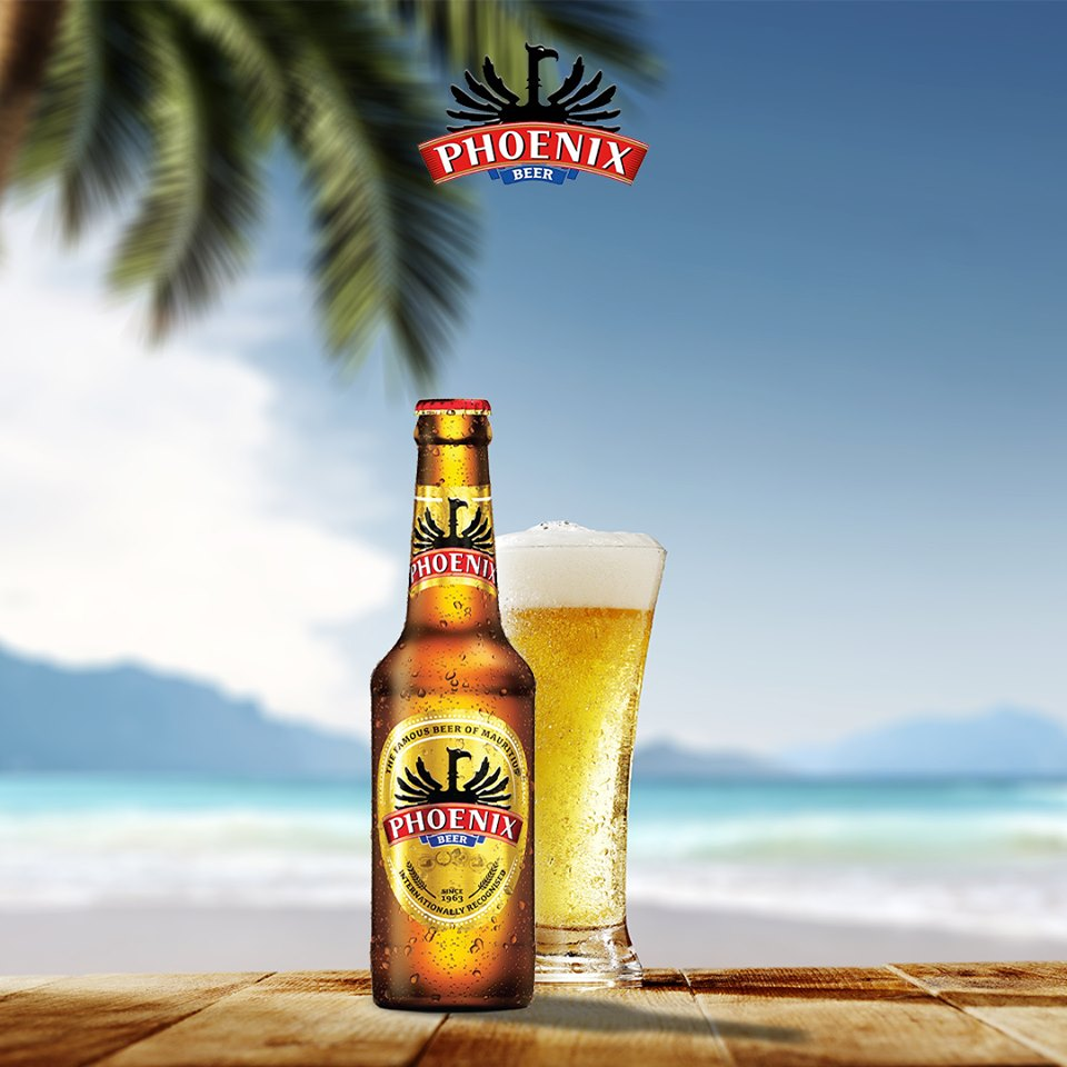 Mauritian beer Phoenix Beer appoints Marketing Bee to handle digital strategies and creative work