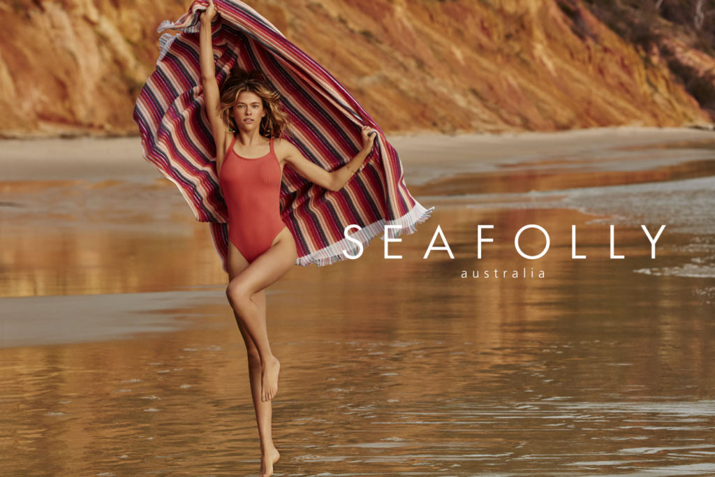 Seafolly appoints Thinkerbell as new creative agency following a competitive pitch process