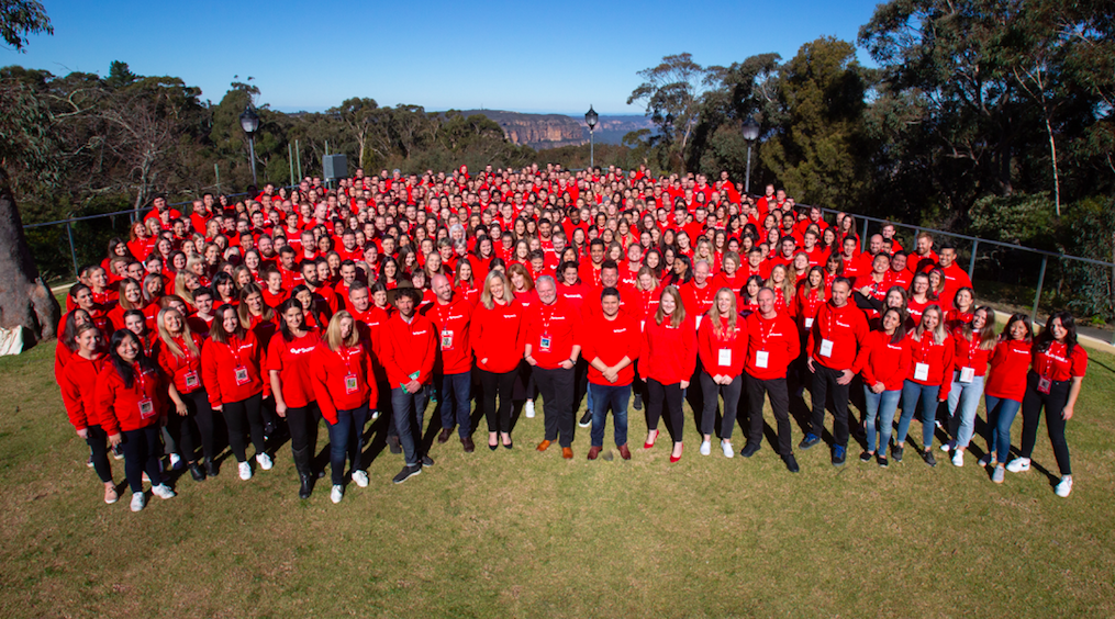 OMD Australia tops RECMA rankings