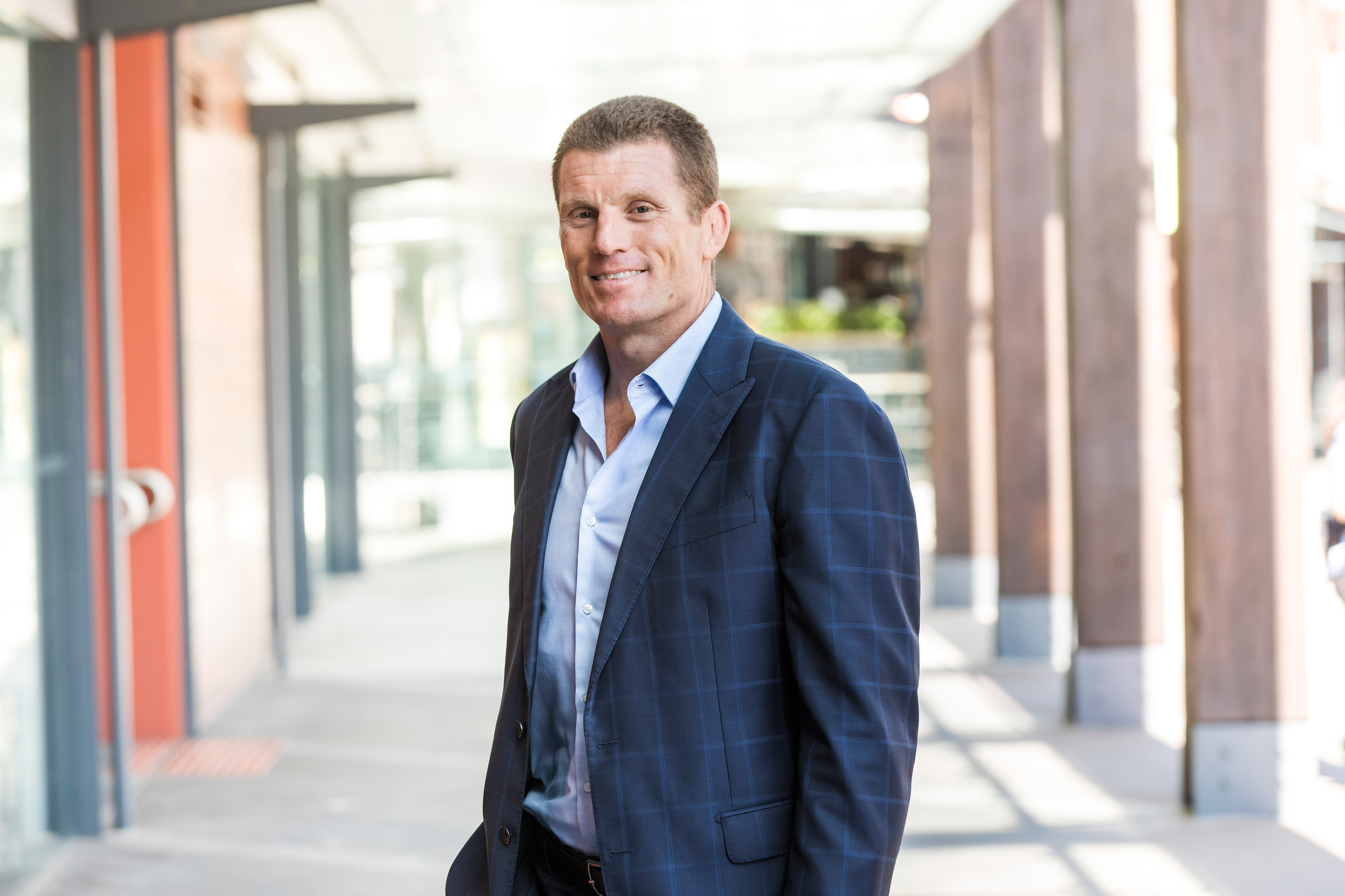 Starcom CEO Toby Barbour steps up to take chief executive officer role at Publicis Media ANZ
