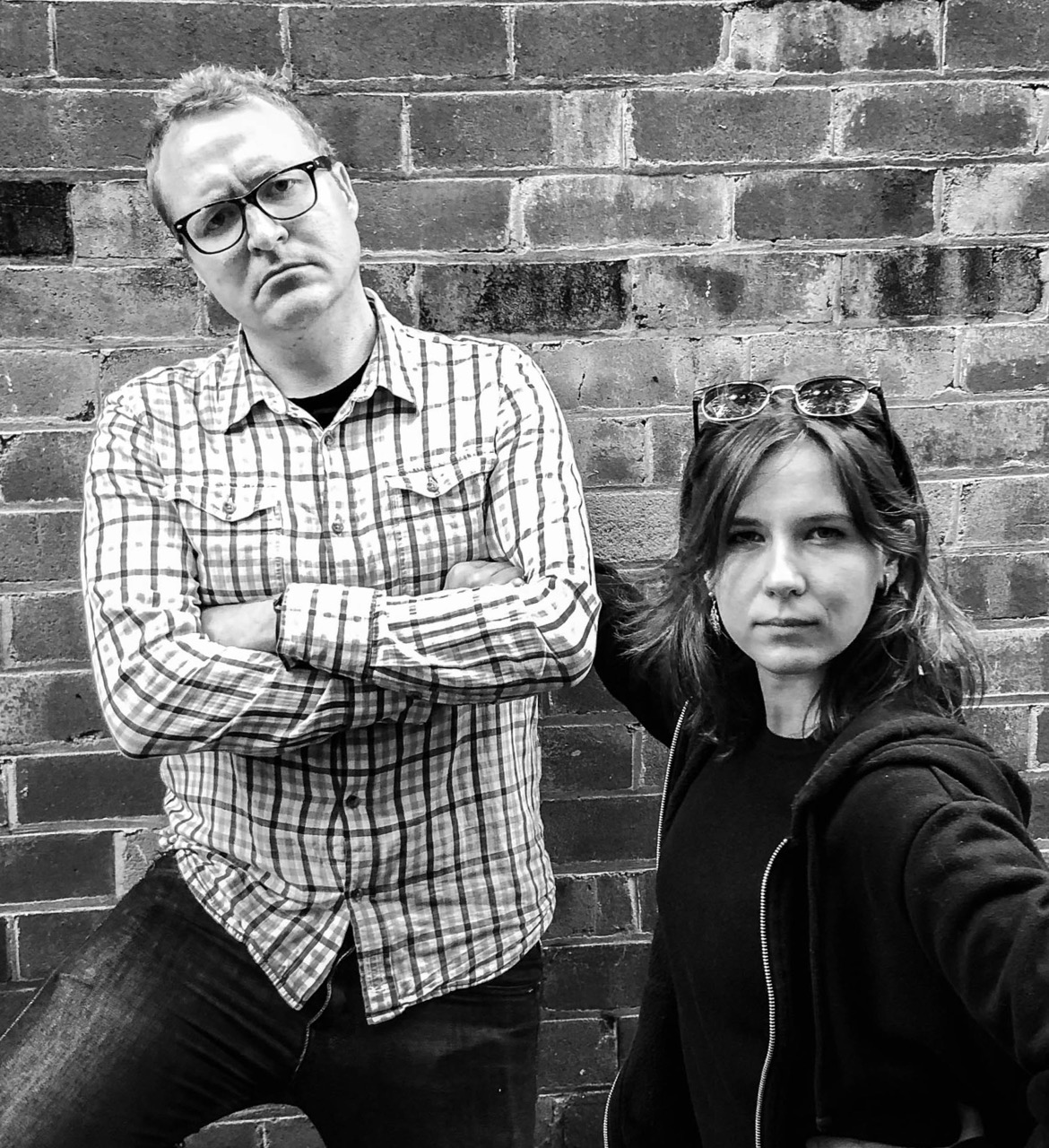 Mammal appoints Robert Cartlidge as creative consultant and Valeria Camin as art director