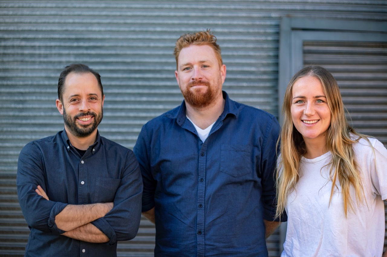 The Monkeys appoints new creative director team 'Dan & Stu'; Lizzie Wood joins in copywriter role