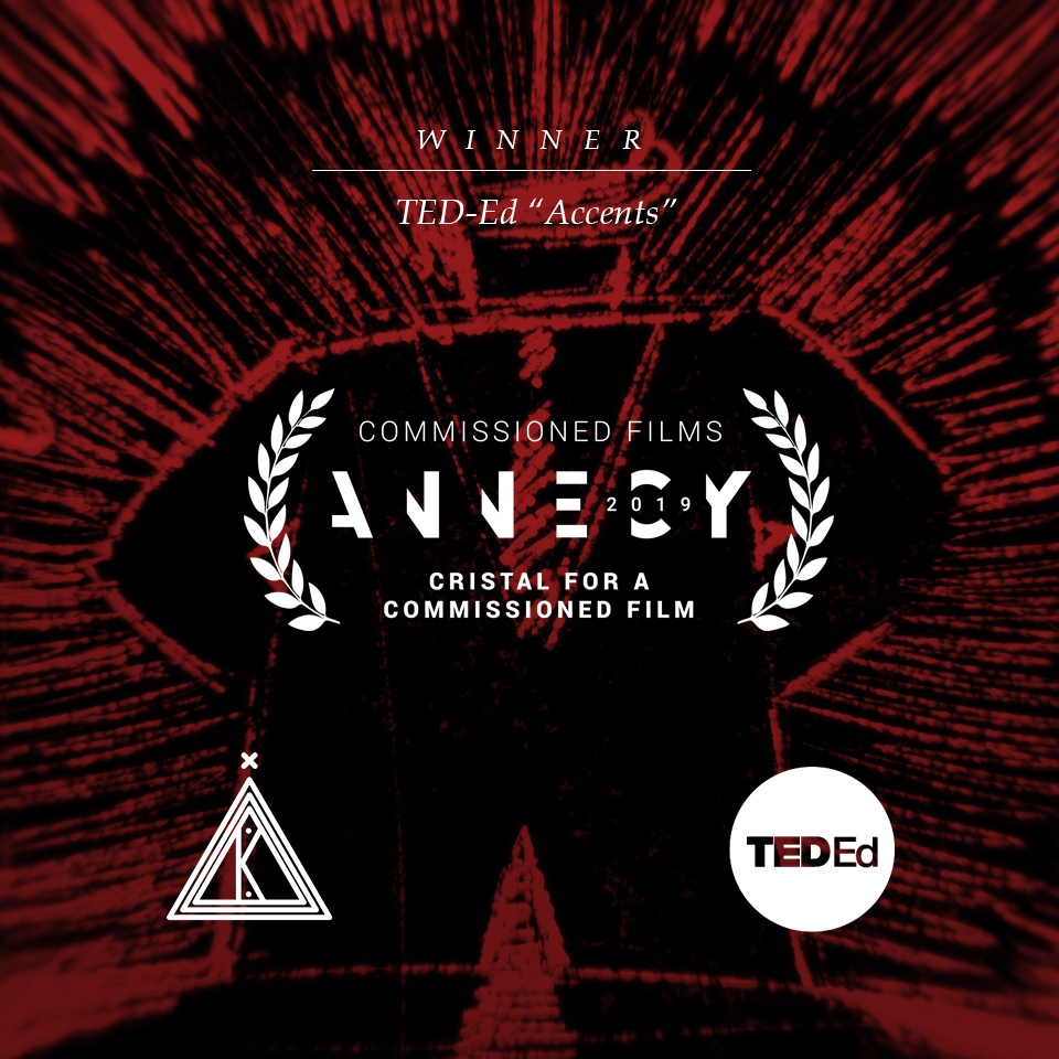Independent Australian animation outfit KAPWA Studioworks takes out top prize at Annecy 2019
