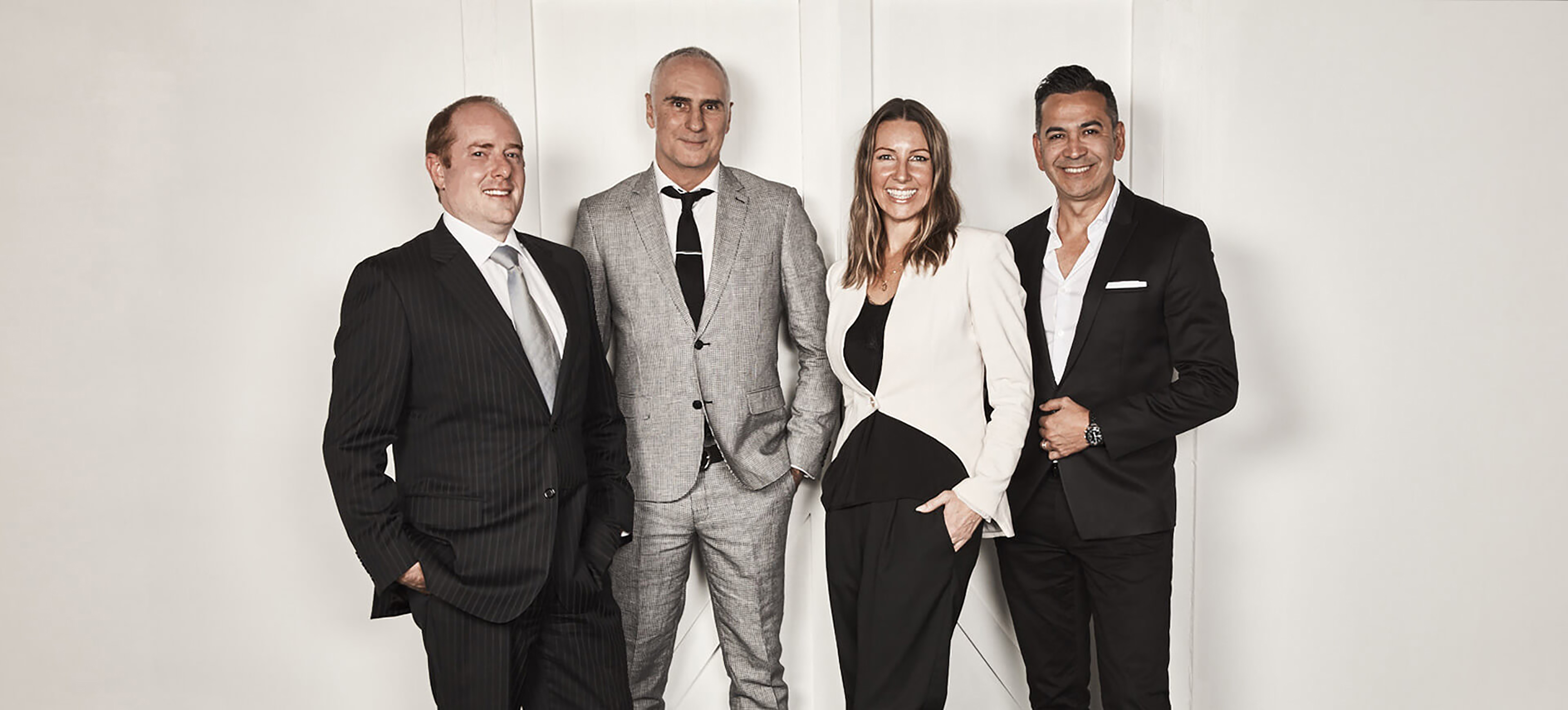 Digital agency Ping Works merges with creative agency Canvas Group to form new agency District