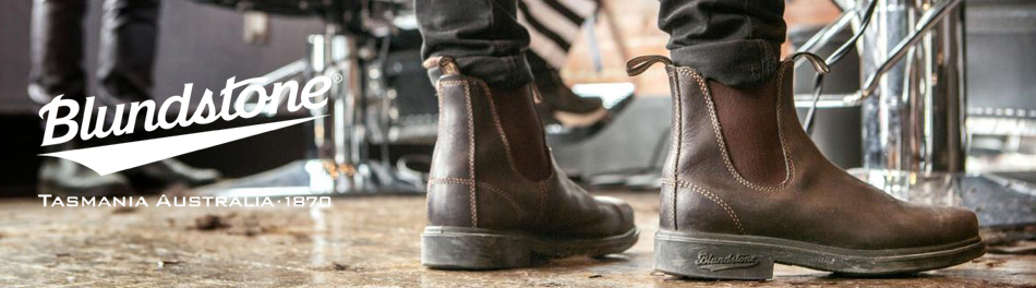 Boot brand Blundstone appoints BMF as new creative agency following a competitive pitch