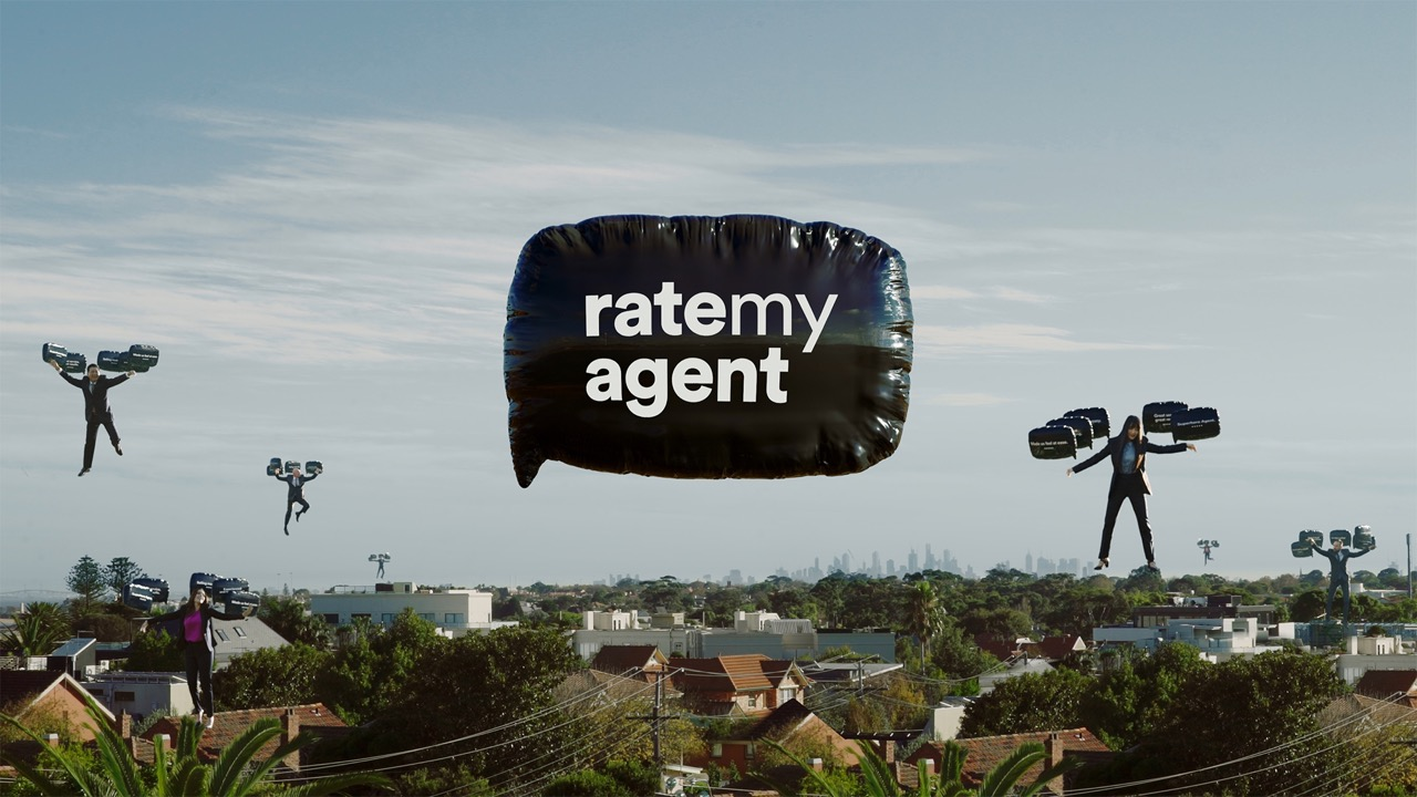 RateMyAgent launches new 'Real Reviews That Help You Choose' brand campaign via SDWM