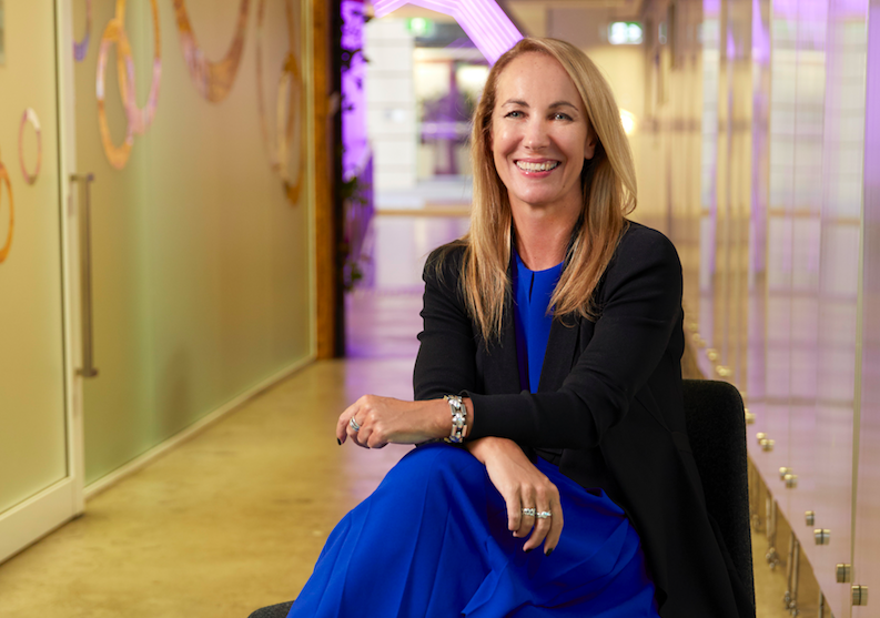 Helen Graney appointed as group managing director for Weber Shandwick and Jack Morton