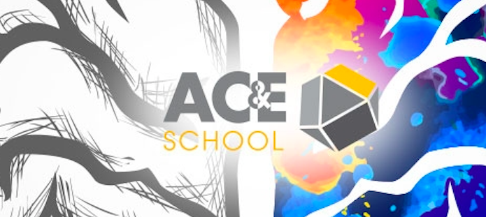 AC&E School enrolments now open: Championing the power of strategically driven creativity