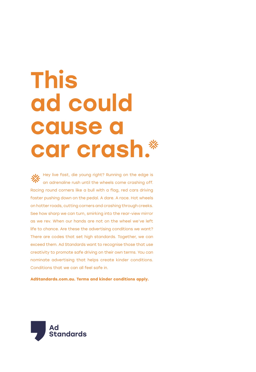 Ad Standards challenges stereotypes in thought-provoking campaign via LOUD Communications