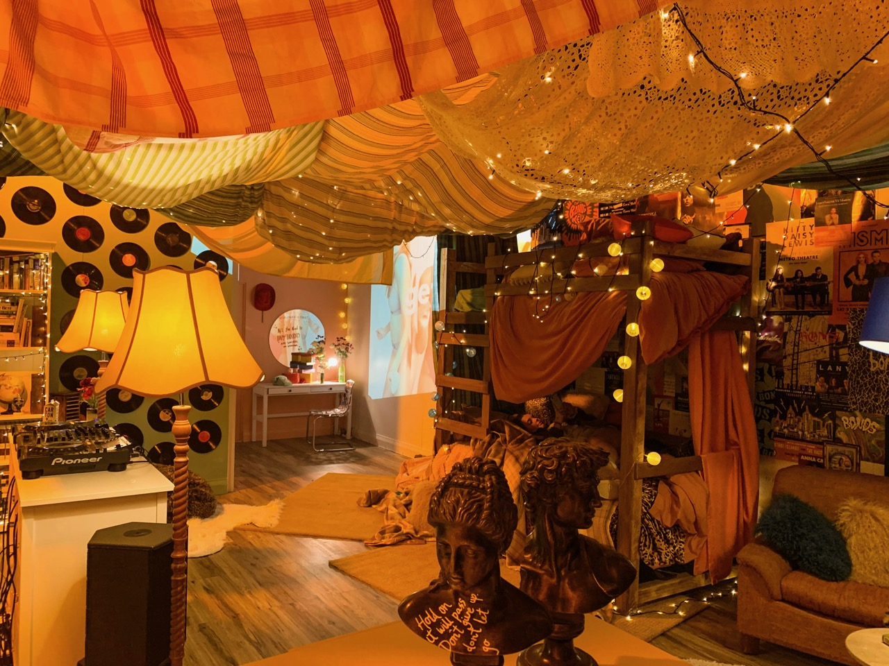 Bonds launches 'Bonds Bedrooms' consumer activation at Splendour in the Grass via Taboo