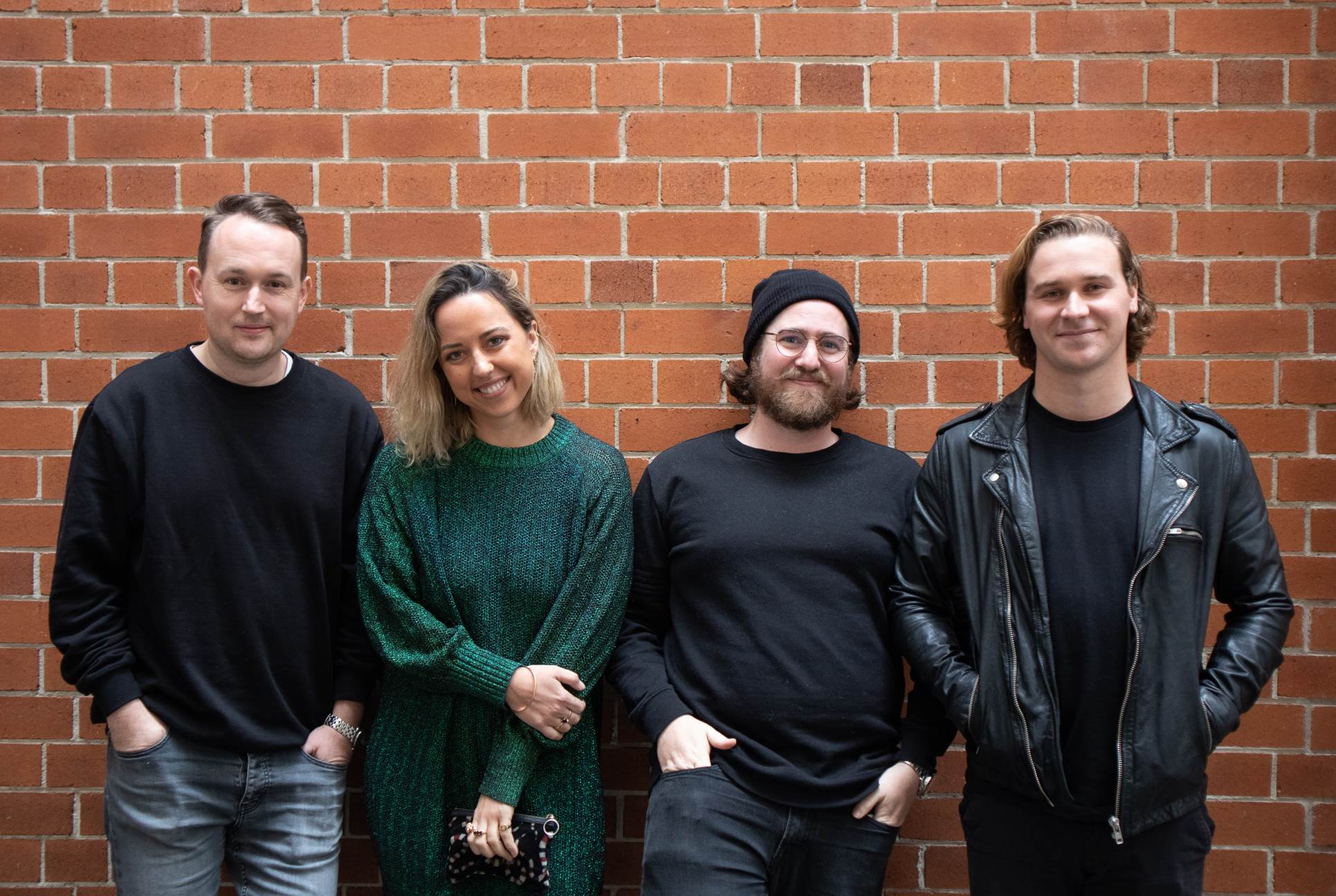 Jack Morton Australia strengthens creative capabilities with four key appointments