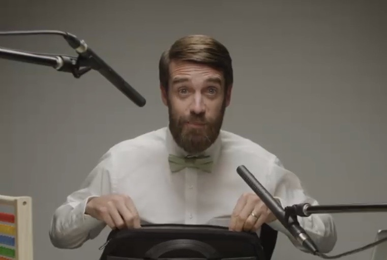 H&R Block's new ASMR-inspired campaign via PHD eases millennials into tax season this year