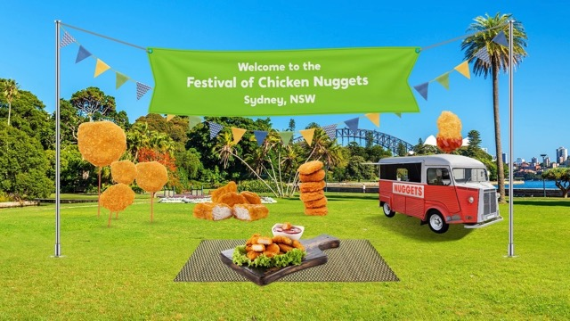 Wotif launches 'Festival of Wot?' to invigorate domestic tourism via opr, Ogilvy and Maverick