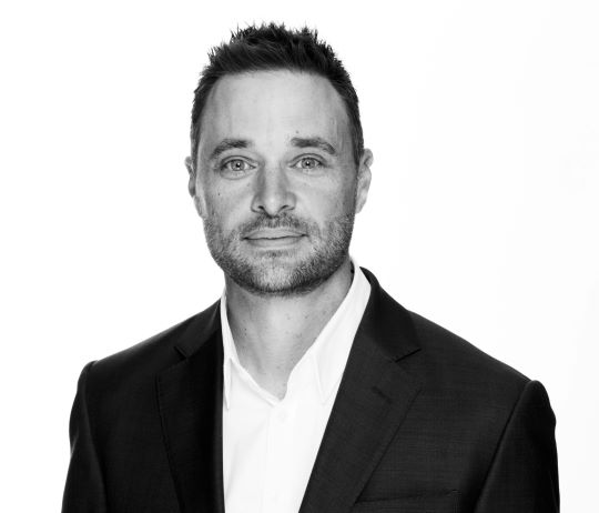 Allure Media's Aaron Macarthur joins Verizon Media in the role of NSW sales director