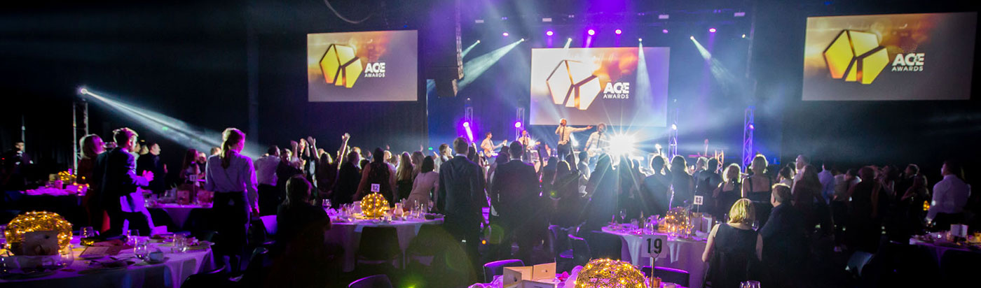 AC&E Awards announces judges for 2019
