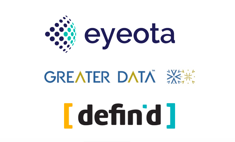 Eyeota grows Lifestage Audience Solutions with Greater Data and Defin'd by Finity partnerships