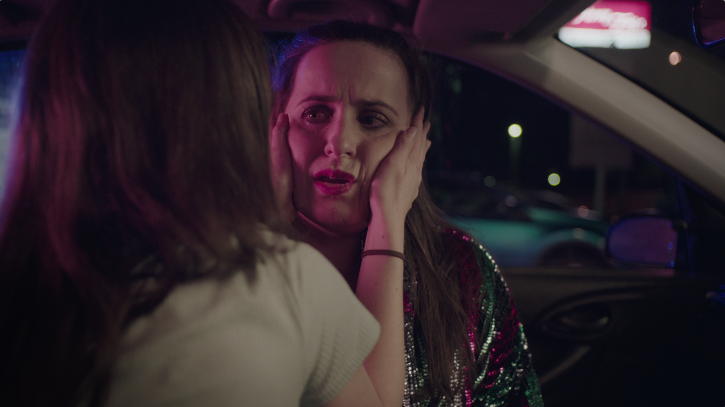 RACQ takes on phone addiction behind the wheel in latest campaign via Clemenger Brisbane