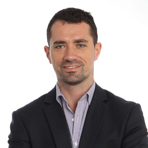GroupM hires News Corp's Cameron King as its first chief technology + transformation officer