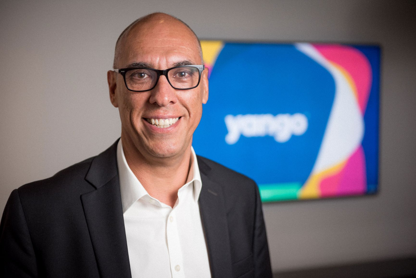 Digital transformation consultancy Yango Group appoints industry leader John Sintras as CEO