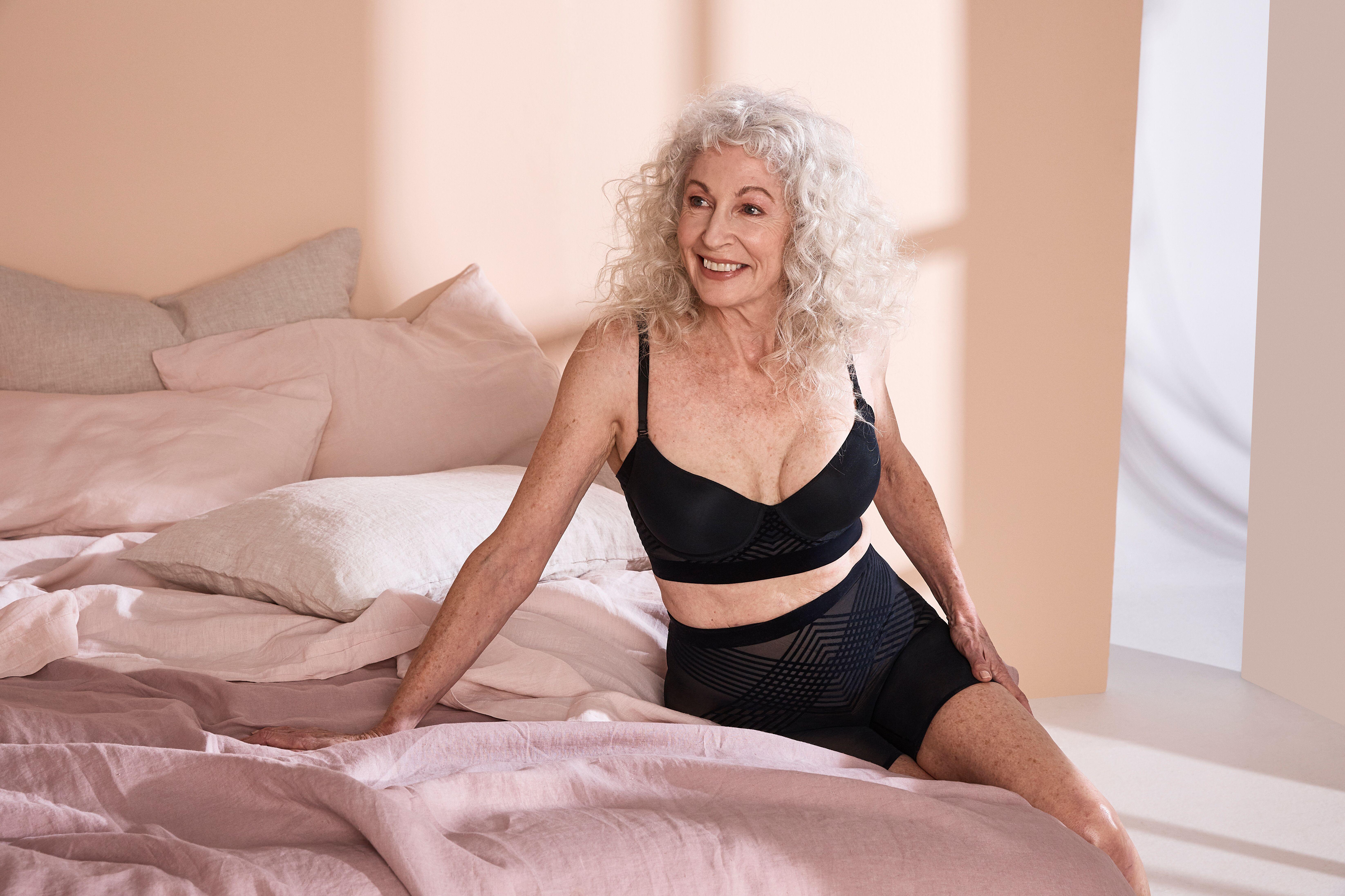 Australian shapewear brand Nancy Ganz launches 'All Kinds of Beautiful' campaign