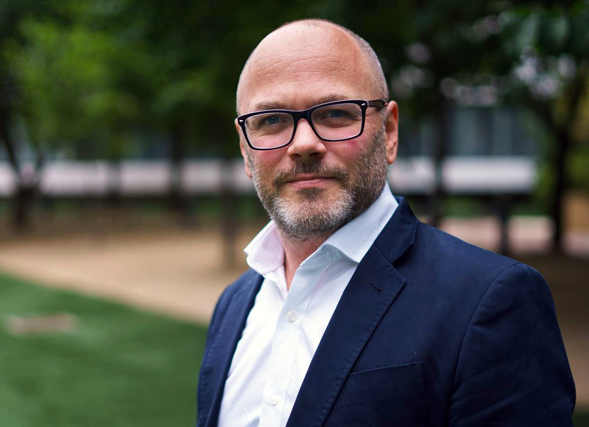 dentsu X Australia appoints former United managing director Daniel Isaac as CEO