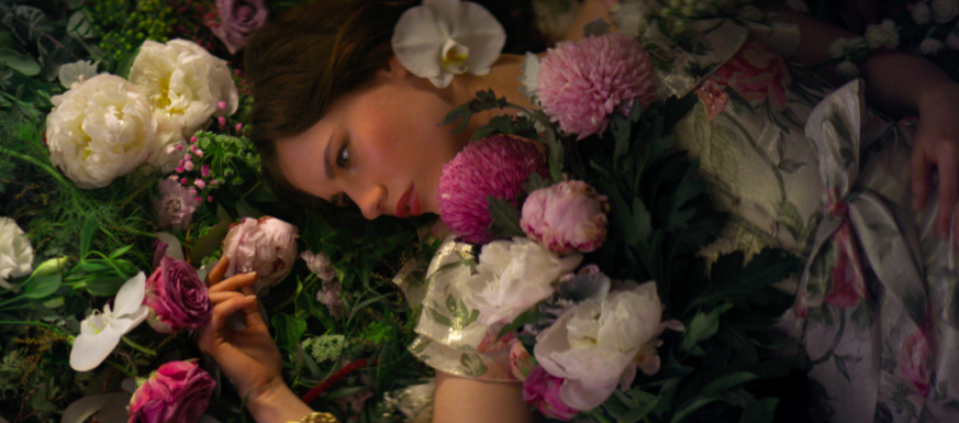 EMPORIUM MELBOURNE CELEBRATES THE ARRIVAL OF SPRING WITH MIFF SPONSORSHIP FILM VIA COS WE CAN