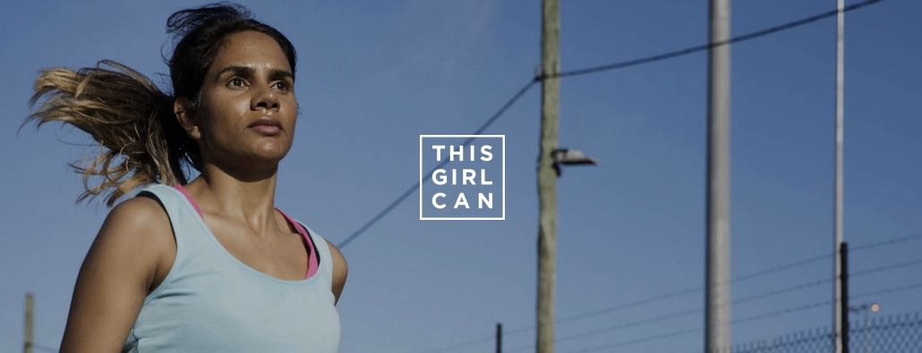 VicHealth calls for real Victorian women to star in 'This Girl Can' ad via The Shannon Company