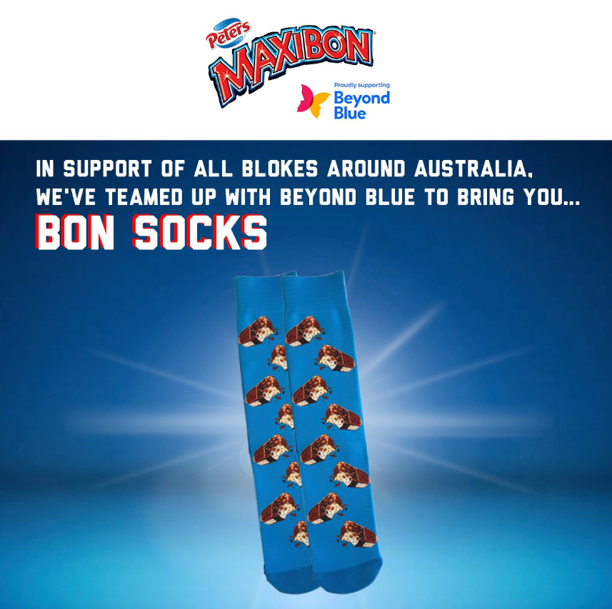 Maxibon launches socially-driven CSR campaign via Spark Foundry to support Beyond Blue
