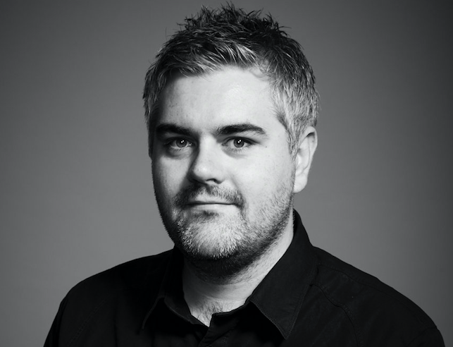 Vale Creative Director Brian Jefferson: a Great Mentor, Consummate Craftsman and True Leader