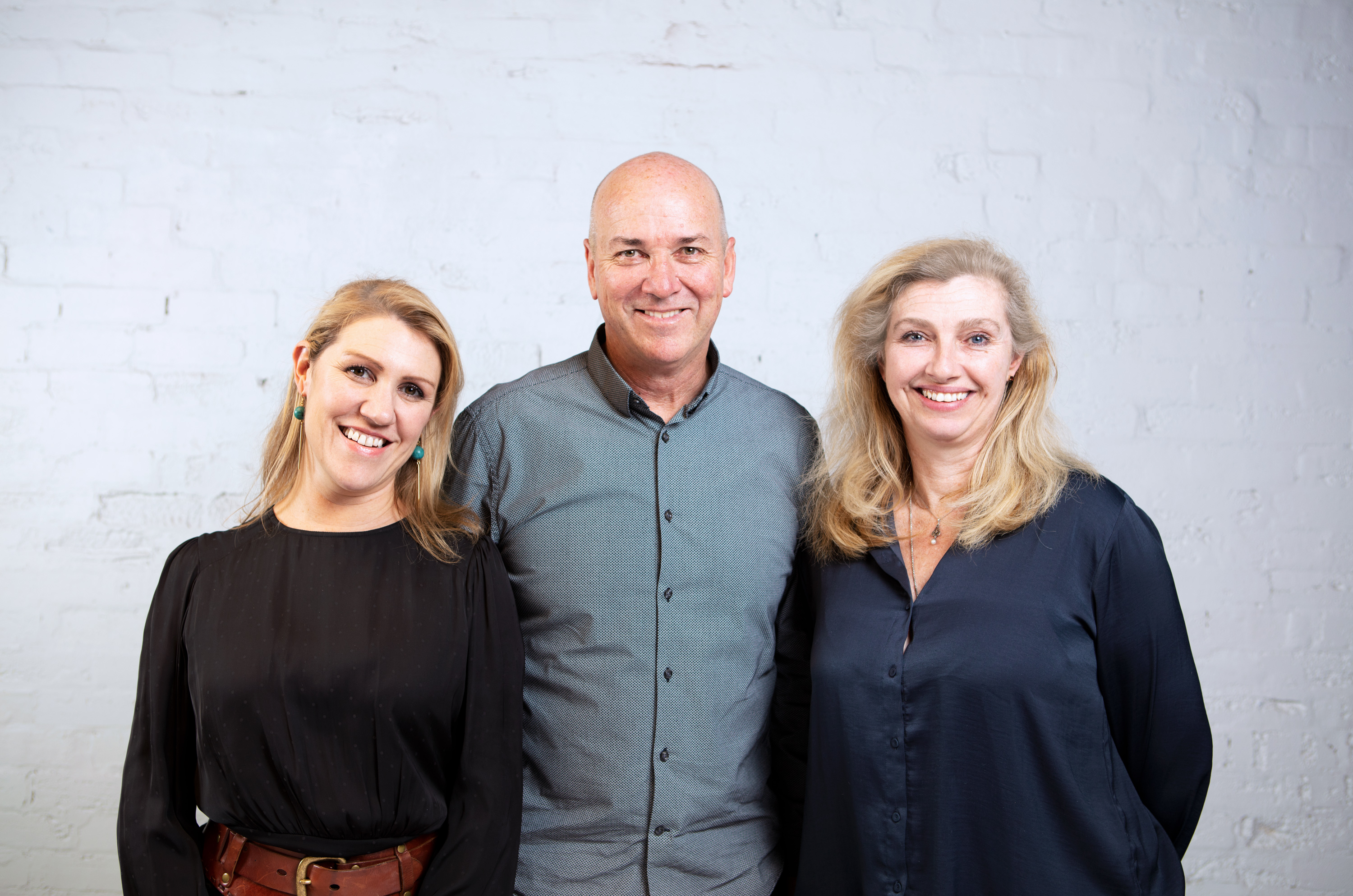 AFFINITY grows senior strategic and creative capability with three key appointments