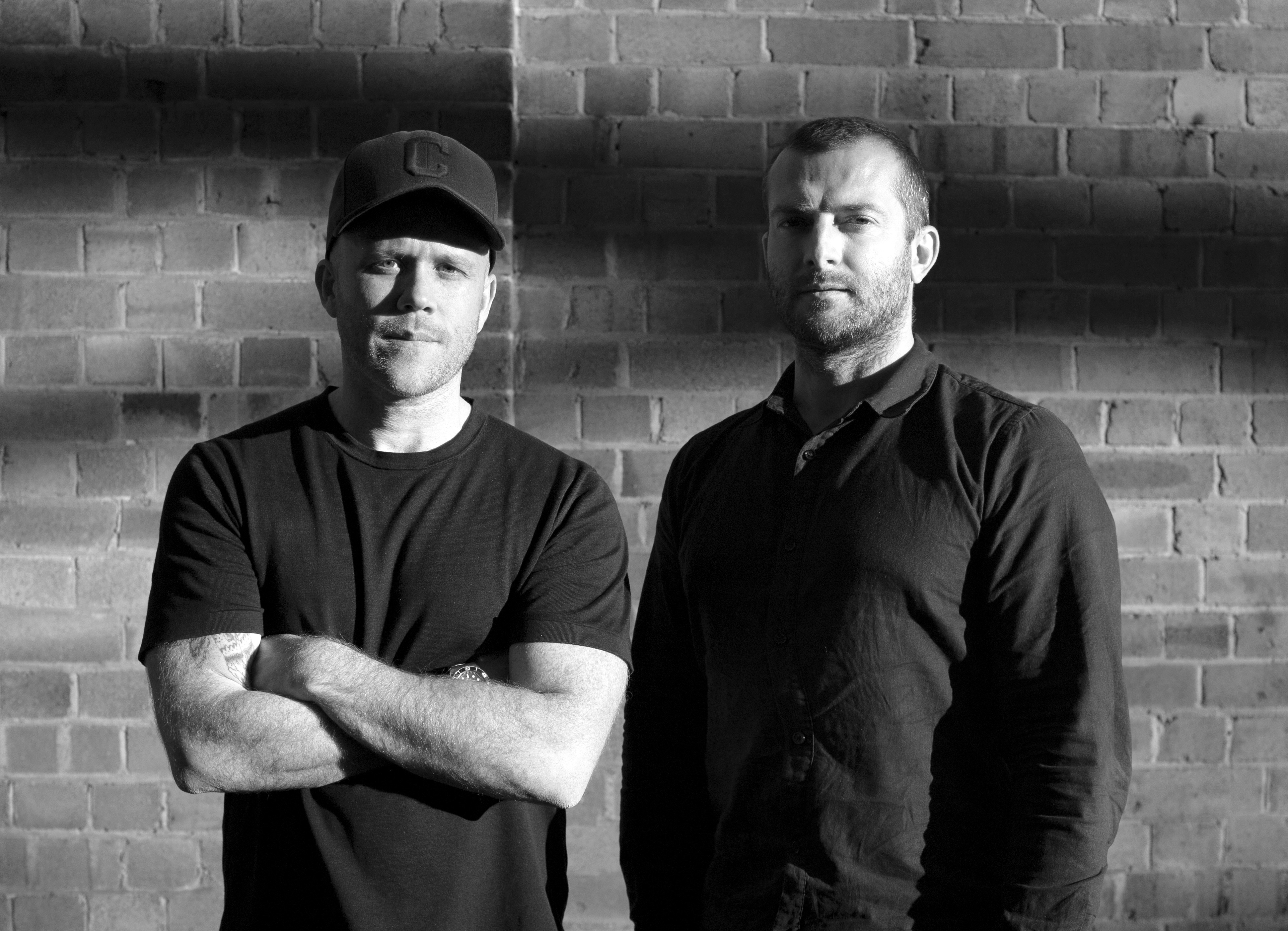 DDB Sydney promotes senior creatives Tim Woolford and Tommy Cehak to creative partners
