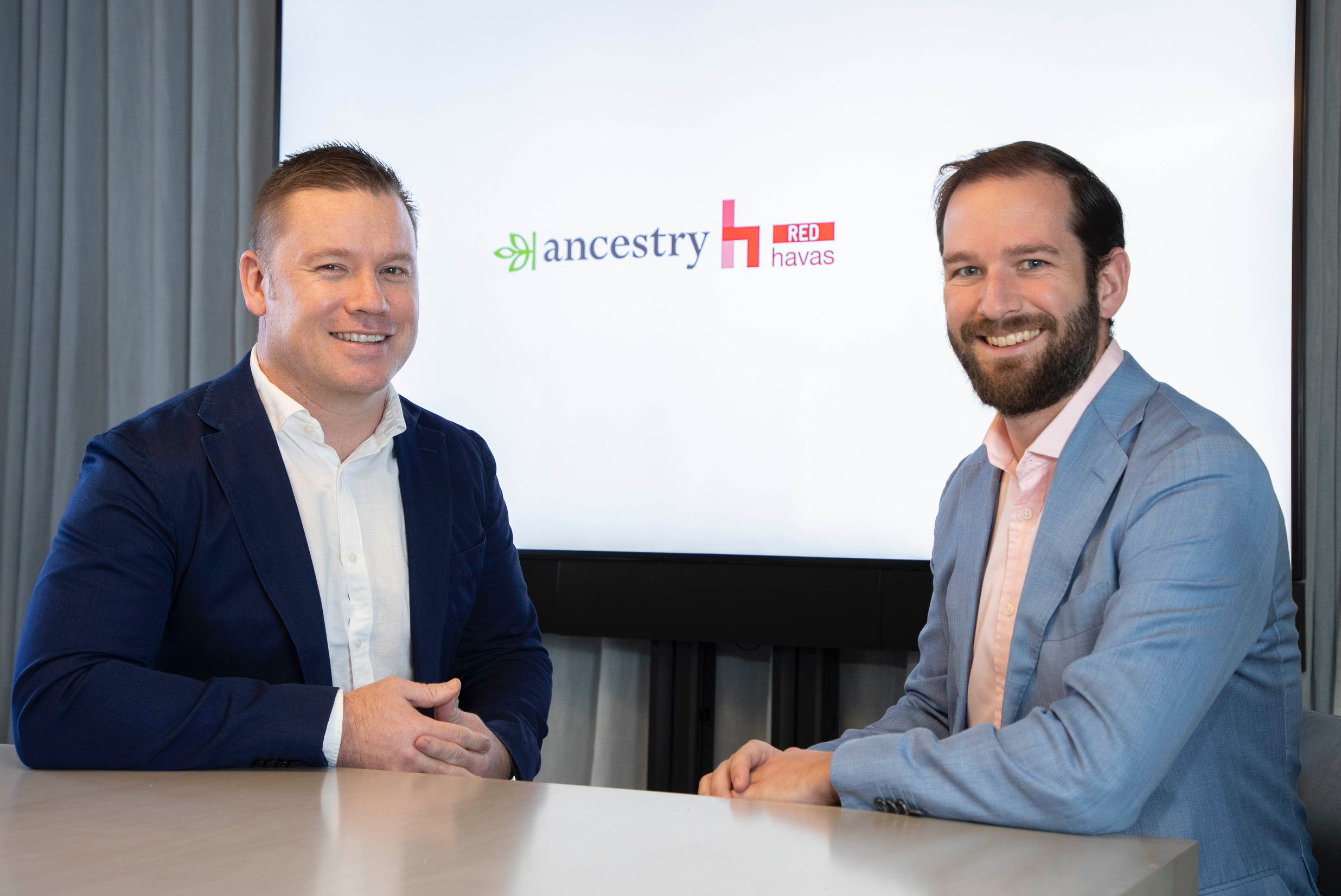 Ancestry appoints Red Havas to help build deeper connections with Australian consumers