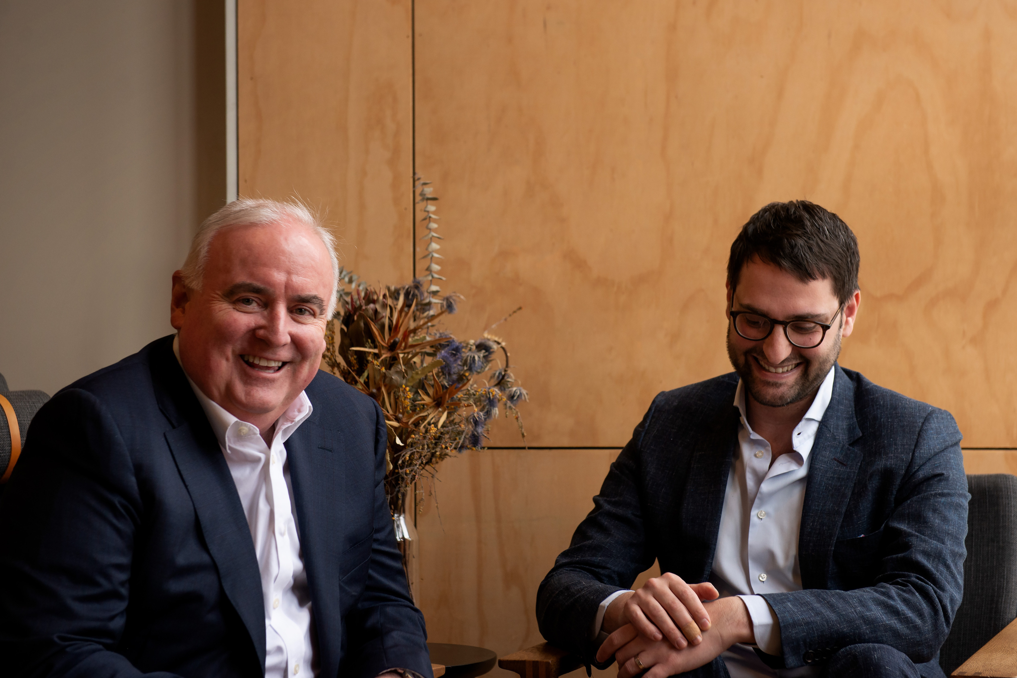 Peter Tehan joins Liquorice as MD; merges his Epic Hall advertising consultancy with agency