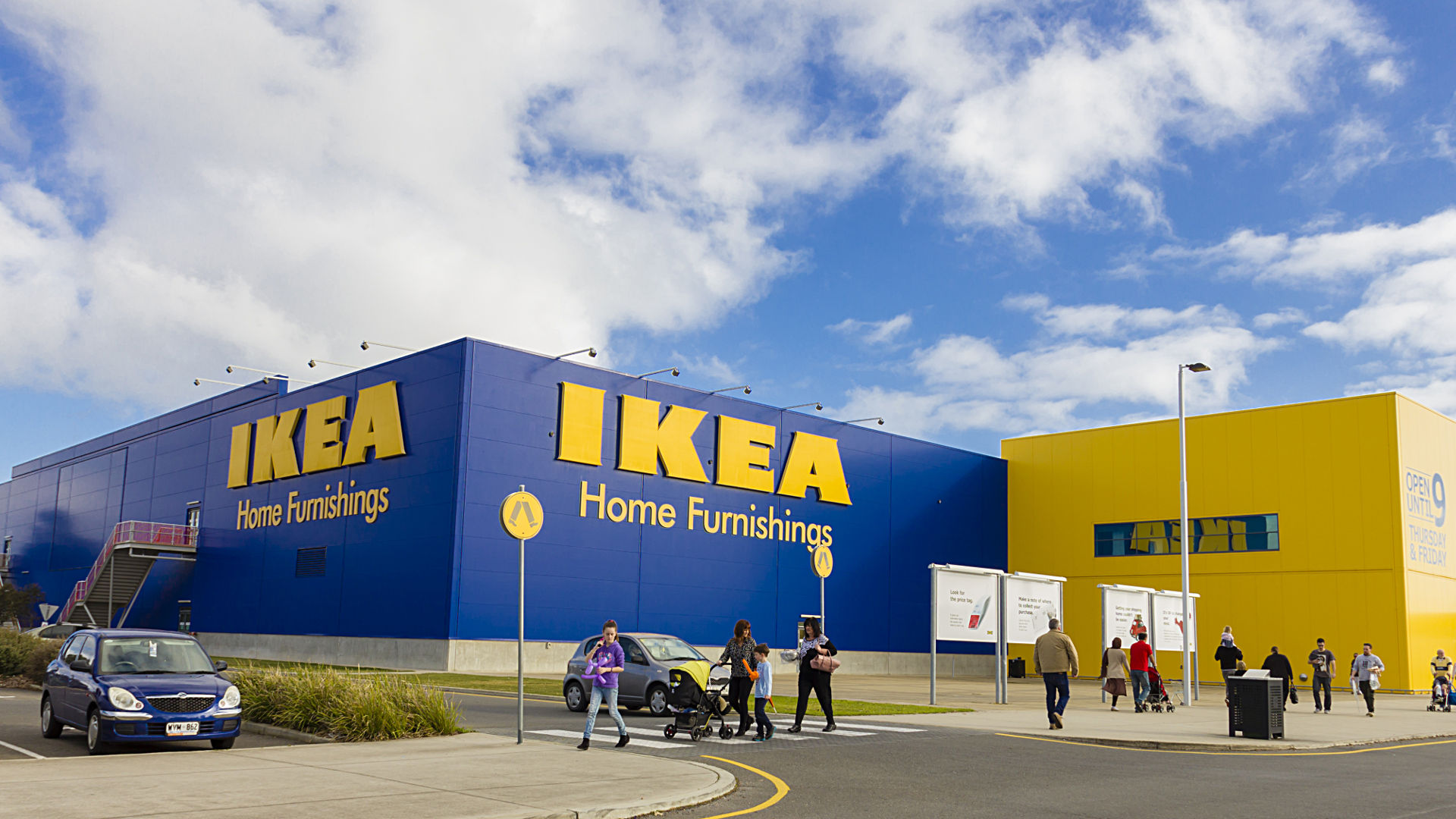 IKEA appoints CHE Proximity as new creative agency; ends partnership with The Monkeys