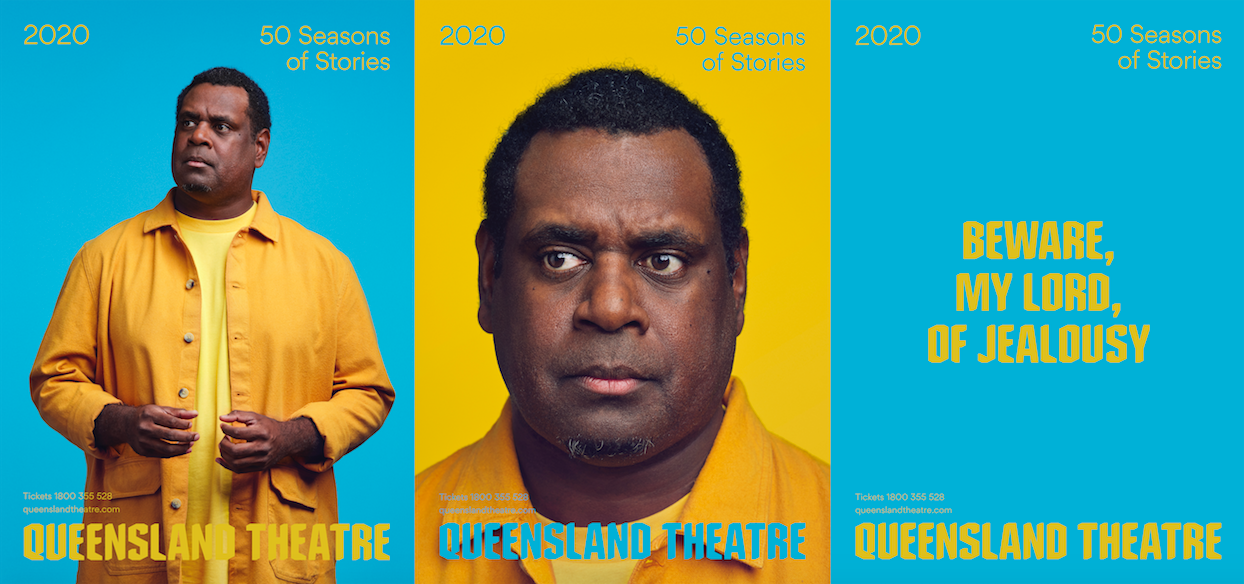 Queensland Theatre launches 2020 season and 50th anniversary campaign via For The People
