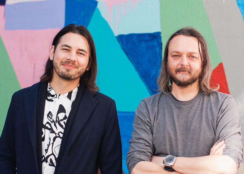 Wunderman Thompson Perth appoints Cameron Jones as lead designer and head of studio