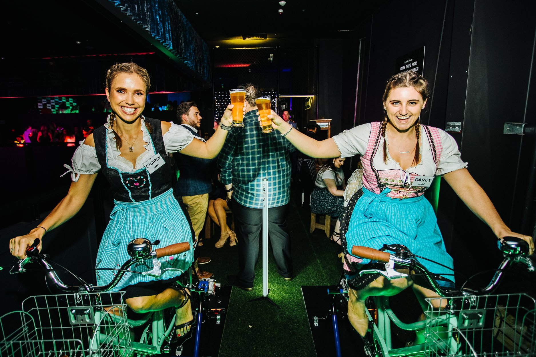 Contiki launches new revamped Europe 2020 experiences at Contiki Legends event via Banter