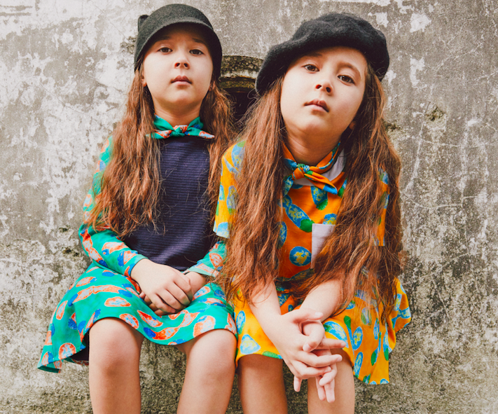 Dettol and FCB New Zealand launch faux clothing line 'fe-Cál kids' to showcase feculent findings
