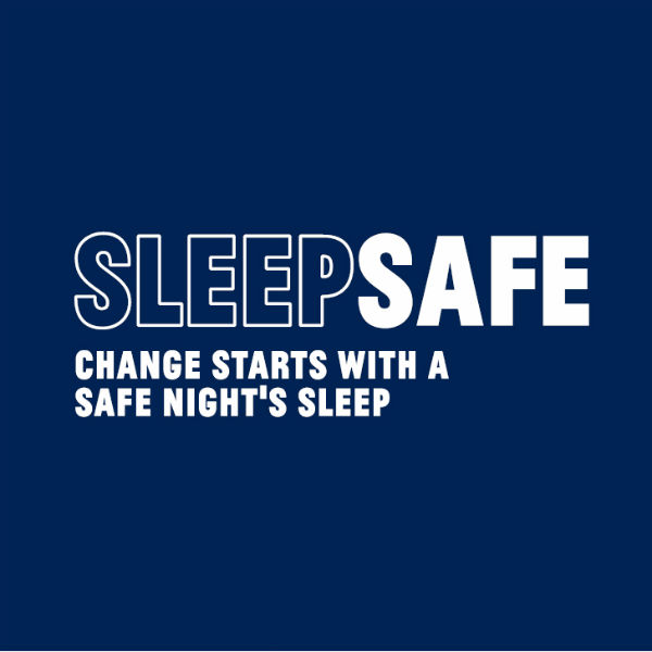 Sheridan launches non-profit charity initiative #sleepsafe and campaign via TBWA\Sydney