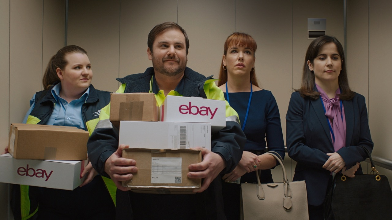 CHE Proximity launches new 'Posties' campaign for eBay showing why it's Australia's #1 online shopping site