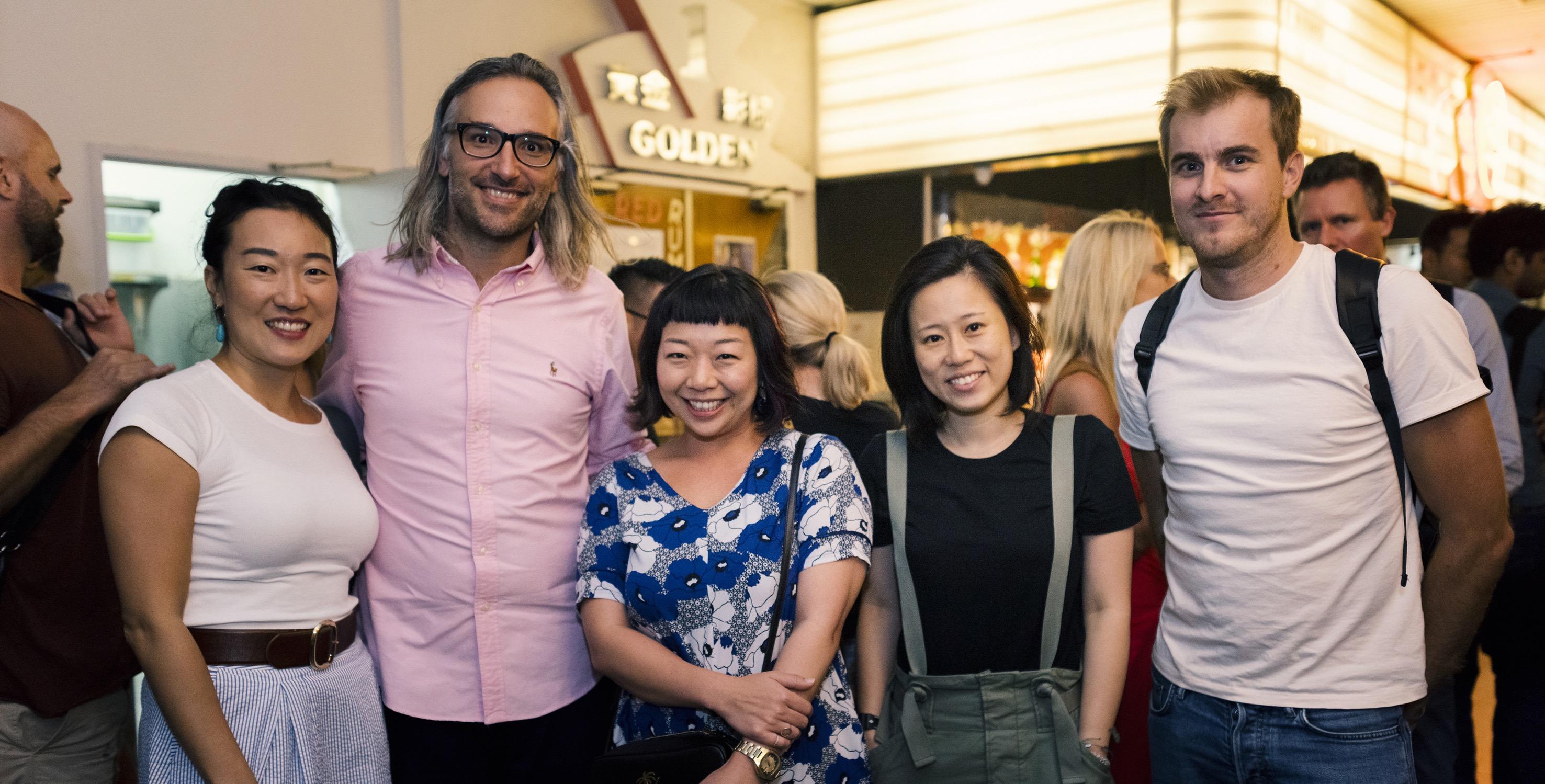 Heckler-backed film 'By The River' selected for Australian Antenna Documentary Film Festival