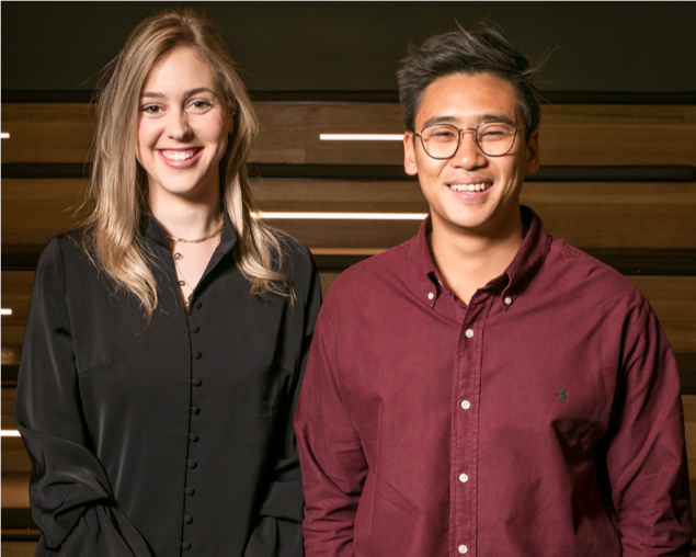 Wavemaker promotes Rebecca Drummond and Marco Del Castillo to joint strategy directors