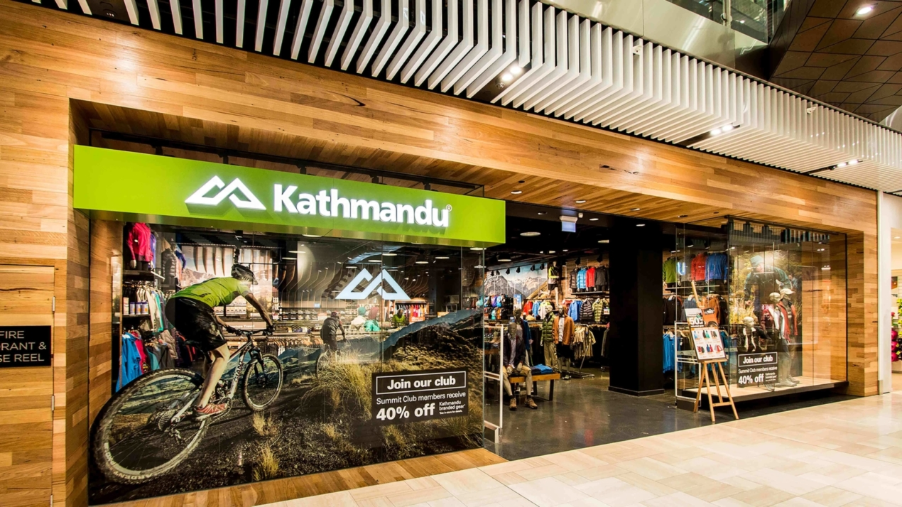 Kathmandu appoints Vizeum as its marketing communications agency in Australia and NZ